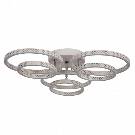 Потолочный светодиодный светильник De Markt Аурих 496019006