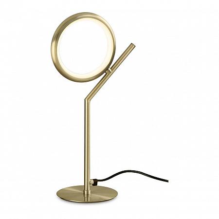 Настольная лампа Mantra Olimpia Oro 6586