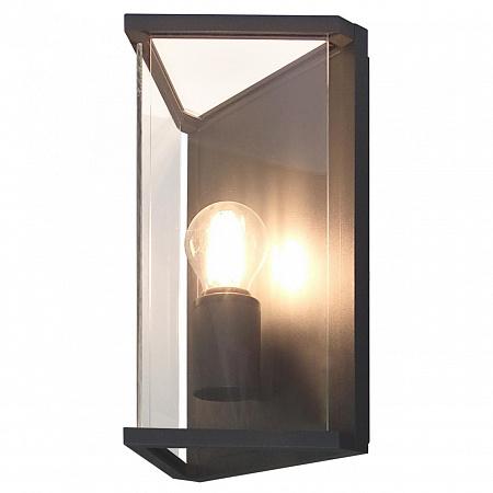 Уличный настенный светильник Mantra Meribel 6495