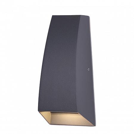 Уличный настенный светодиодный светильник Mantra Jackson 6542