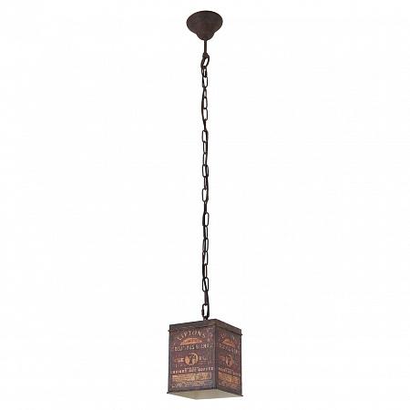 Подвесной светильник Lussole Loft Northport LSP-9529