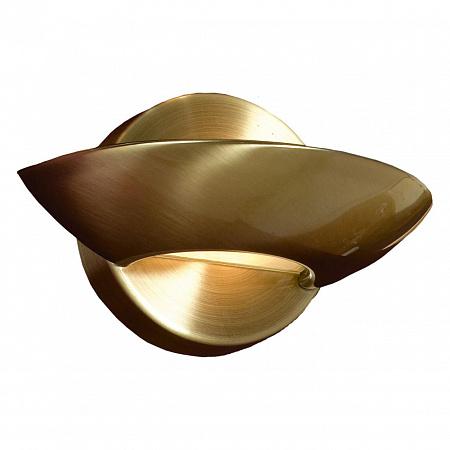Настенный светодиодный светильник Lussole Loft Astro LSP-8335