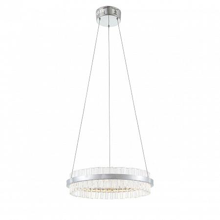 Подвесной светодиодный светильник ST Luce Cherio SL383.103.01