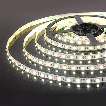 Светодиодная лента Elektrostandard 5050/60 LED белый 4690389040177