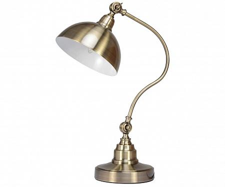 Настольная лампа Kink Light Кадис 07082-1