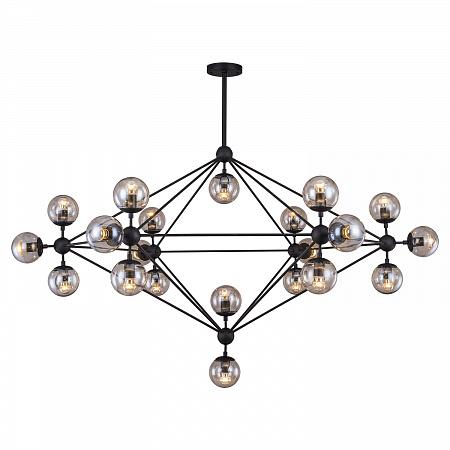 Подвесная люстра Lussole Loft LSP-8166