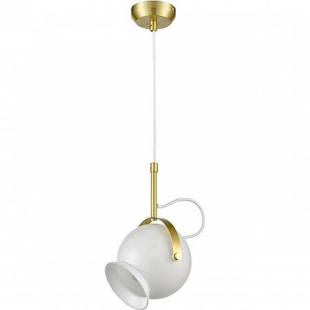 Подвесной светильник Vele Luce Giuseppe VL2084P01