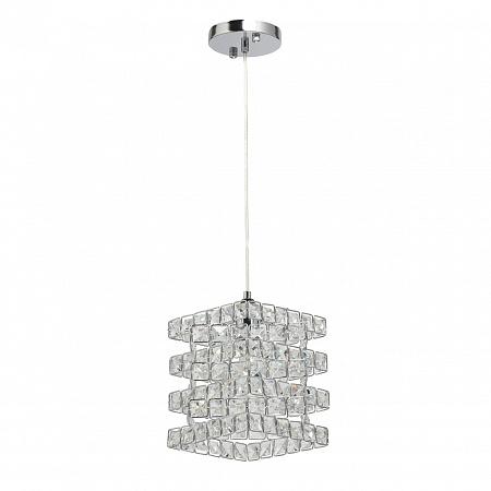 Подвесной светильник De Markt Бриз 111011501