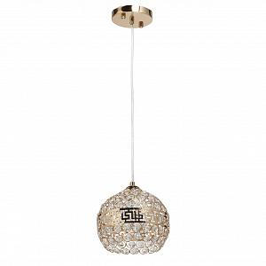Подвесной светильник De Markt Бриз 111011601