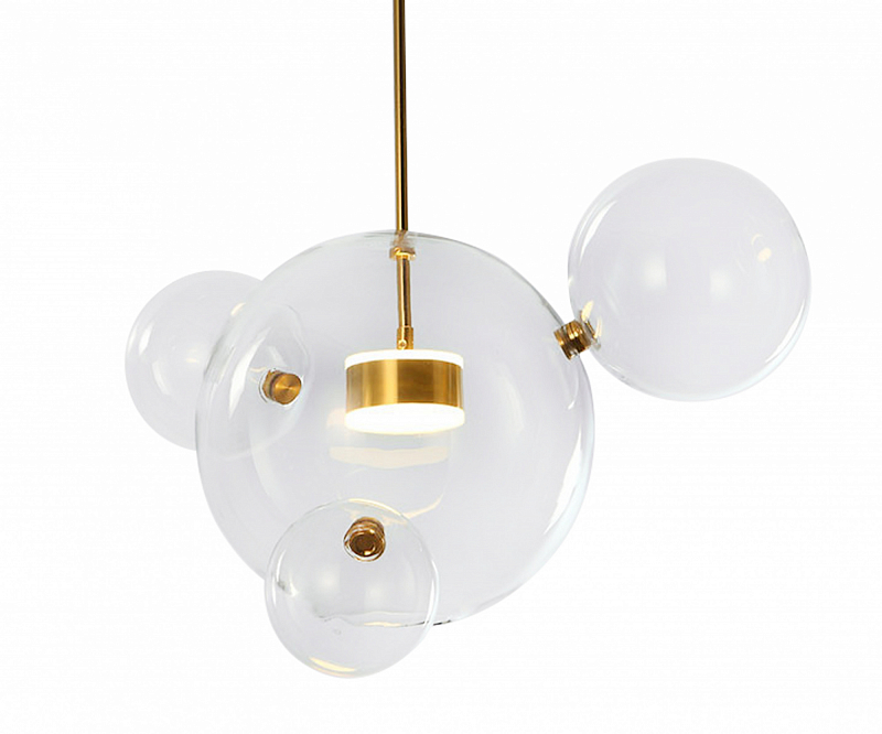 Подвесной светильник Kink Light Галла 07545-4,21
