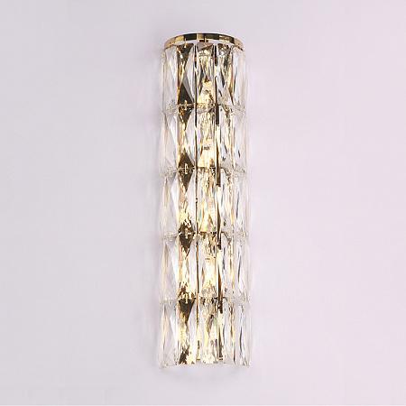 Настенный светильник Newport 10120 10125/A gold