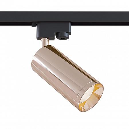 Трековый светильник Maytoni Track TR004-1-GU10-RG