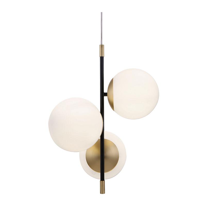 Подвесной светильник Maytoni Nostalgia MOD048PL-03G