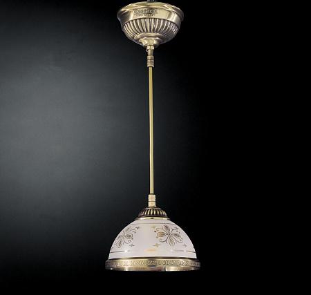 Подвесной светильник Reccagni Angelo L 6002/16