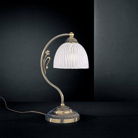 Настольная лампа Reccagni Angelo P 5600 P