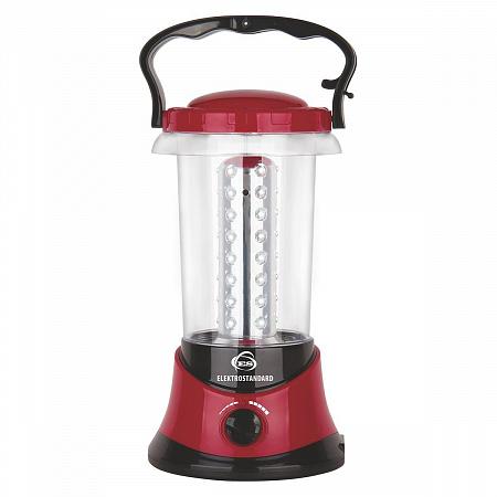 Кемпинговый светодиодный фонарь Elektrostandard Baker аккумуляторный 250х132 380 лм 4690389101076