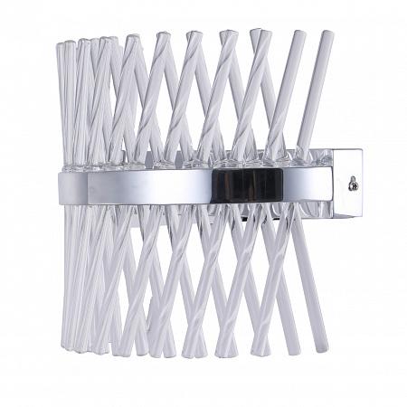 Настенный светильник MW-Light Аделард 642023801