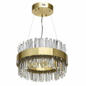 Подвесной светильник MW-Light Аделард 642014801