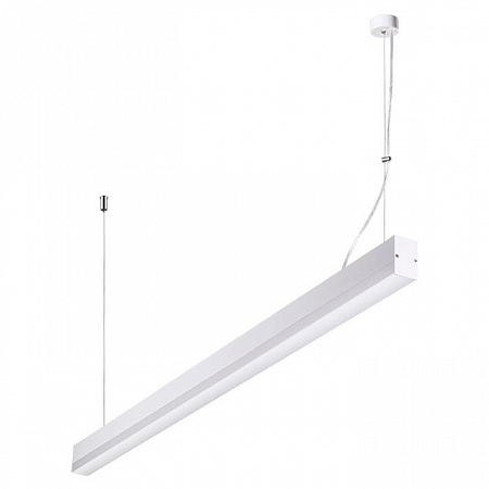Линейный светильник 2 в 1 Novotech Iter 358159