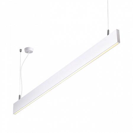 Линейный светильник 2 в 1 Novotech Iter 358161