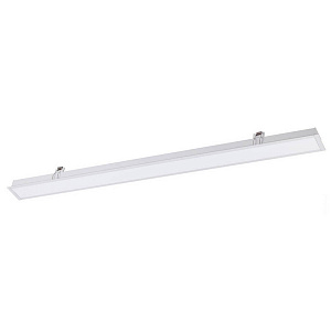 Встраиваемый светодиодный светильник Novotech Iter 358044