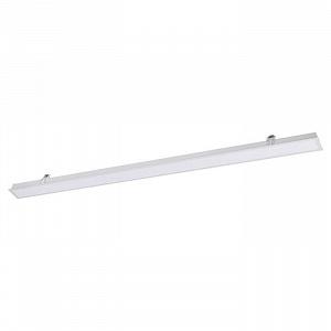 Встраиваемый светодиодный светильник Novotech Iter 358045