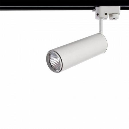 Трековый светодиодный светильник Arte Lamp Track Lights A1412PL-1WH