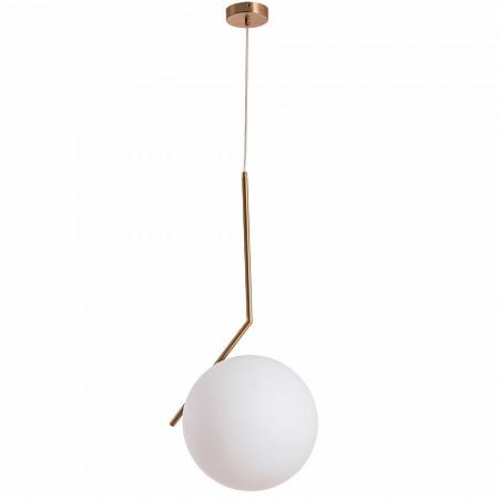 Подвесной светильник Arte Lamp Bolla-Unica A1921SP-1AB