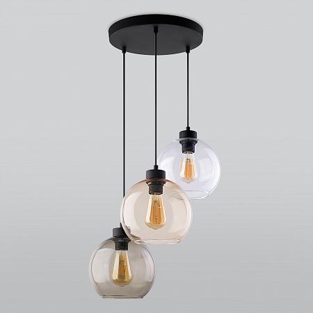 Подвесной светильник TK Lighting Cubus 2613 Cubus