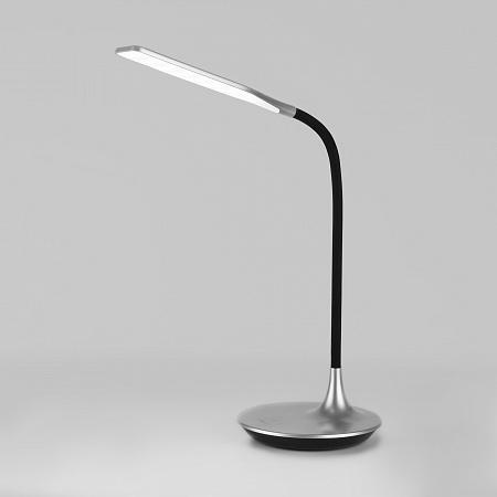 Настольная лампа Eurosvet Urban 80422/1 Серебро 5W