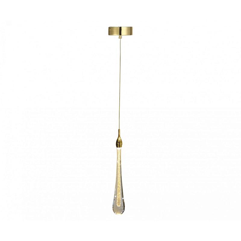Подвесной светильник Kink Light Асмер 07860-1a