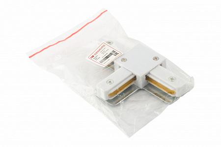 TR1103-WH Соединитель для шинопровода T-образный, белый