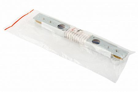 TR1106-WH Гибкий соединитель для шинопровода, белый
