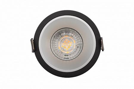 Кольцо для встраиваемых светильников Denkirs серии DK2410 DK2411-GR