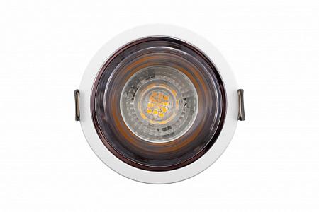 Встраиваемый светильник Denkirs DK2410-WH
