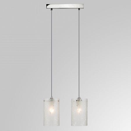 Подвесной светильник Eurosvet 1129/2 хром
