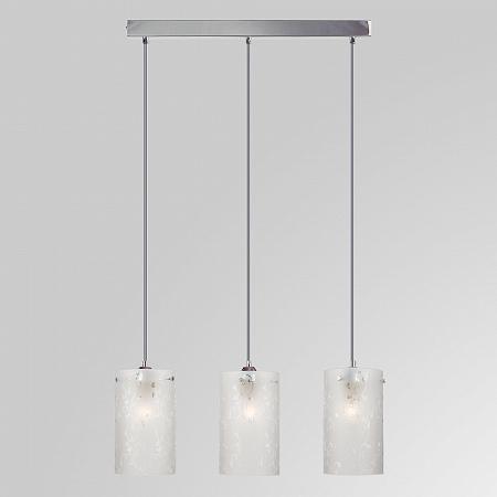 Подвесной светильник Eurosvet 1129/3 хром
