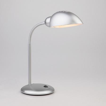 Настольная лампа Eurosvet 1926 серебристый