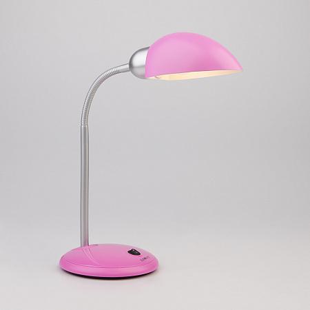 Настольная лампа Eurosvet 1926 розовый