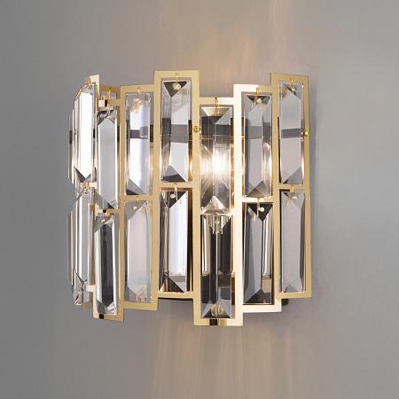 Настенный светильник Bogates Zolletta 313/2 Strotskis