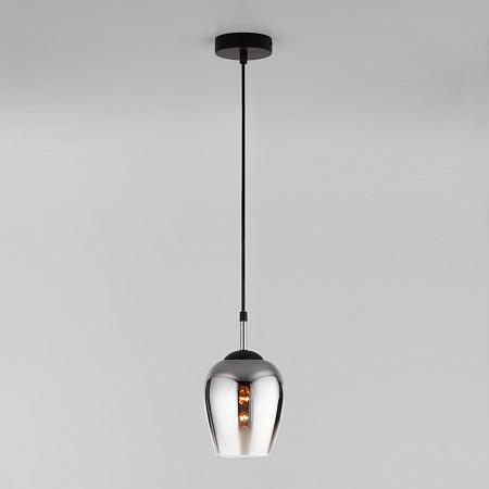 Подвесной светильник Eurosvet Record 50086/1 хром