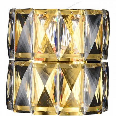 Настенный хрустальный светильник Stilfort Sparti 1023/03/02W