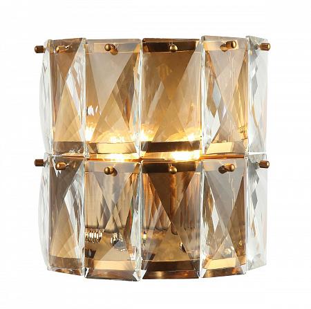 Настенный хрустальный светильник Stilfort Avenue 2090/05/02W