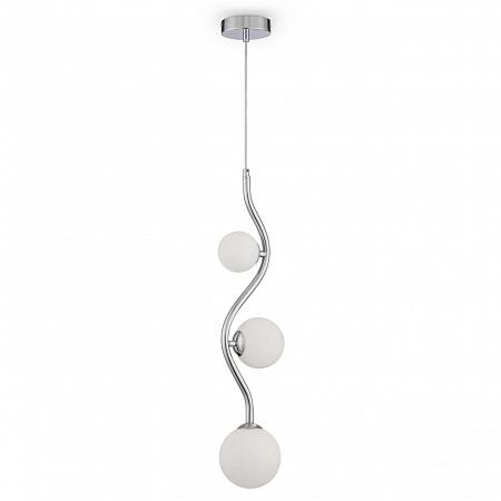 Подвесной светильник Maytoni Uva MOD059PL-03CH
