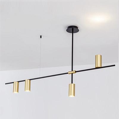 Подвесной светильник Kink Light Рия 07621-4,20