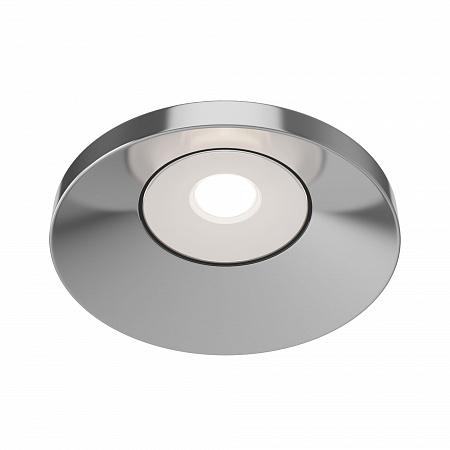 Встраиваемый светильник Maytoni Kappell DL040-L10CH4K
