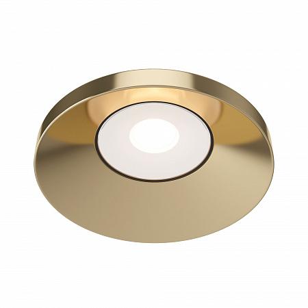 Встраиваемый светильник Maytoni Kappell DL040-L10G4K