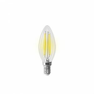 Лампа светодиодная Voltega Crystal E14 2800К 7134