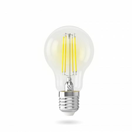 Лампа светодиодная Voltega Crystal E27 2800К 7140