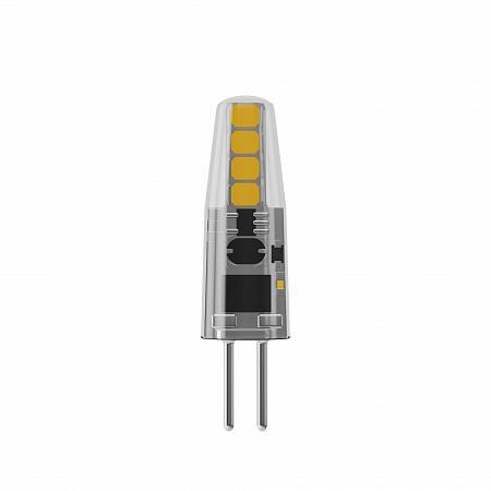 Лампа светодиодная Voltega Simple G4 2800К 7142